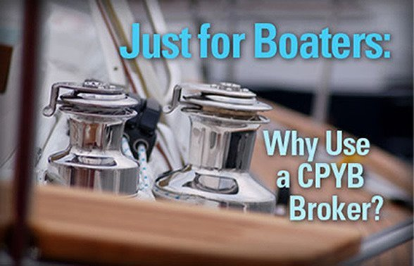 Just for Boaters