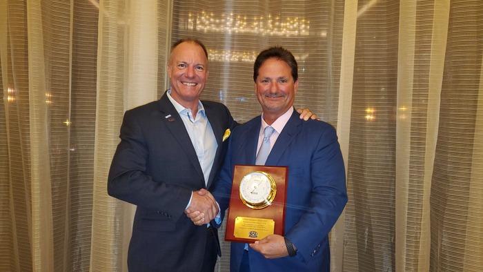 2019 CPYB Chairman's Award