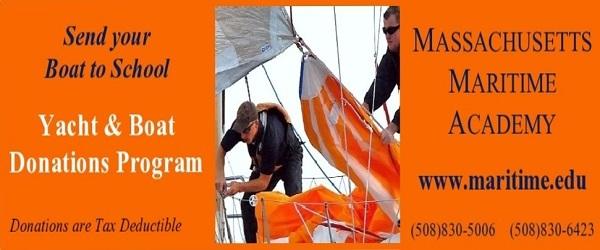 Mass Maritime banner ad